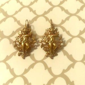 Kirks Folly earrings